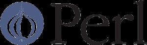 lenguaje perl logo