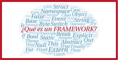 que es un framework