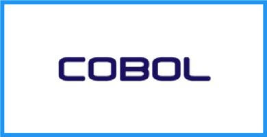 ▷ Lenguaje de programación COBOL 【actualizada información a 2019】