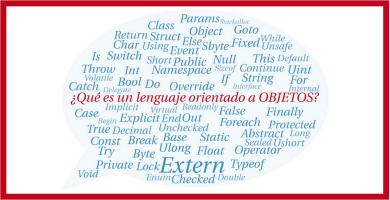 que es un lenguaje de programacion orientado a objetos