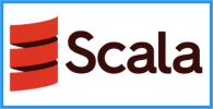 lenguaje de programacion scala logo