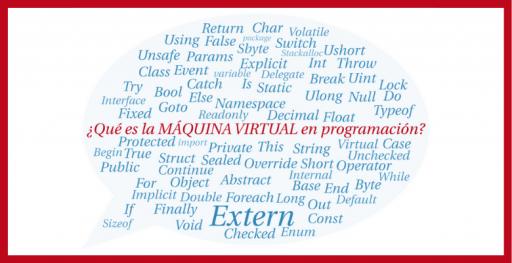 que es la maquina virtual en Java